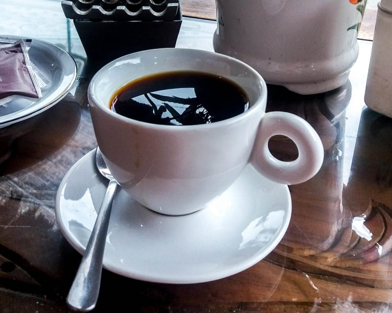 El café más caro del mundo, Kopi Luwak