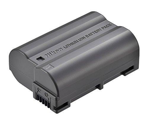 Nikon ENEL15a baterry