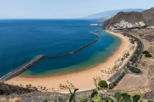 7 must-see beaches in Tenerife