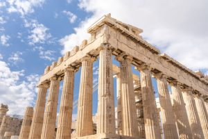 Transportation in Athens: how to get from Athens airport to the city centre