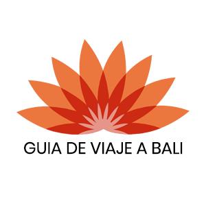 Logo Guia de Viaje Bali