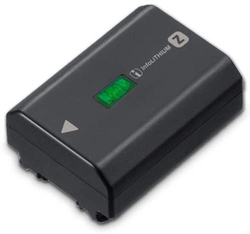 Sony NP-FZ100 Battery for Sony Alpha ILCE7M3