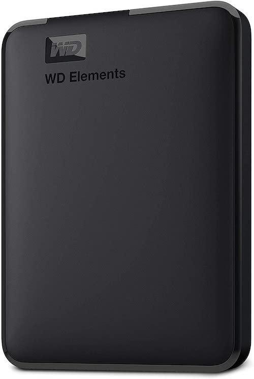 WD 1.5 TB Elements Hard Drive