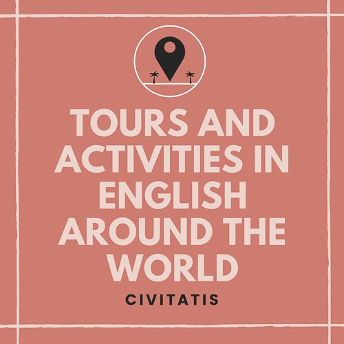 Tours and activities in english