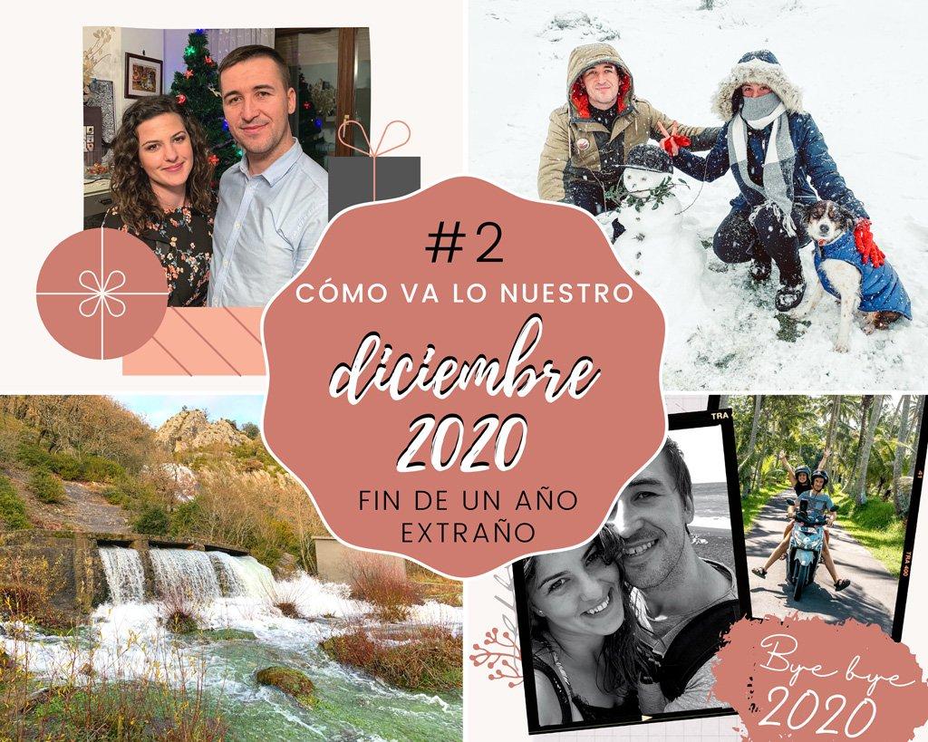 Lee más sobre el artículo Cómo va lo nuestro #2: Diciembre 2020 – Fin de un año extraño