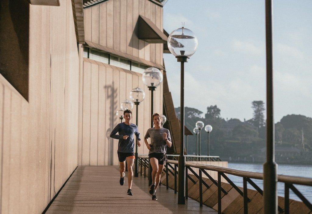 Mejora tu productividad haciendo ejercicio a diario