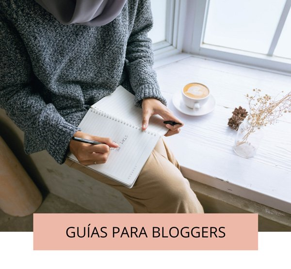 Guías para bloggers, blog We Collect Postcards