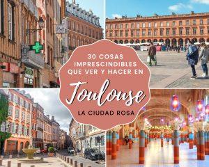 Lee más sobre el artículo 30 cosas imprescindibles que ver y hacer en Toulouse