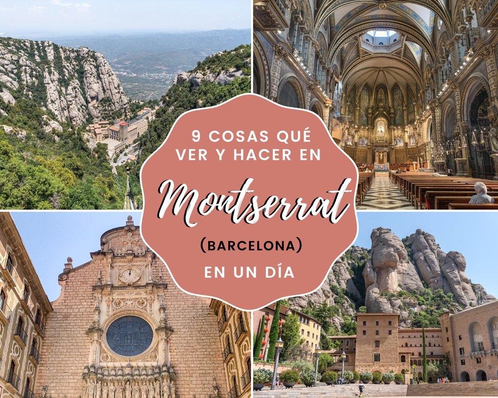 Lee más sobre el artículo 9 cosas qué ver y hacer en Montserrat (Barcelona) en un día